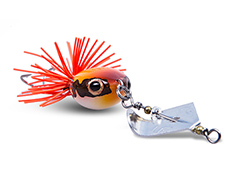 Goliath Buzzbait Jr.