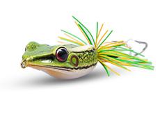 Jumbo Frog
