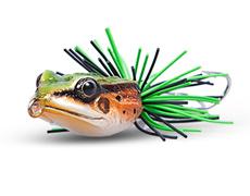 Mash Frog Jr.