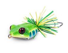 Tree Frog Jr.