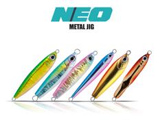 Neo Metal JIG